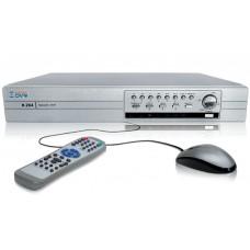 BestDVR-804 Light NET-S-Триплексный DVR на 8 каналов видео