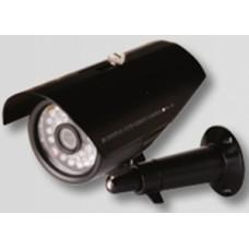 Комплект системы видеонаблюдения для коттеджа или загородного дома 8 камер