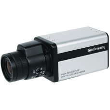 SK-B160P/SO SUNKWANG Цветная корпусная видеокамера